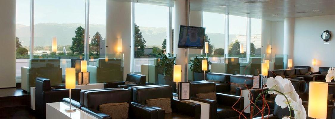 Service d'assistance VIP aux aéroports en Suisse